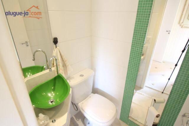 Casa mobiliada em condominio Fechado de Igarata - Foto 12
