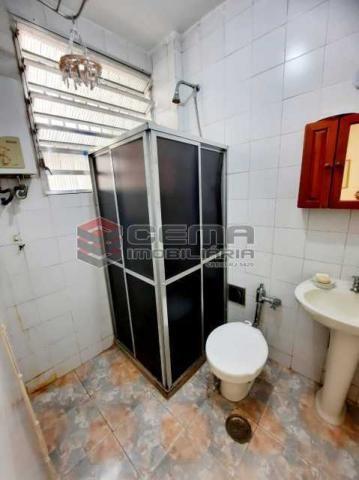 Apartamento à venda com 1 dormitórios em Glória, Rio de janeiro cod:LAAP12773 - Foto 15