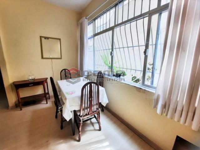 Apartamento à venda com 1 dormitórios em Glória, Rio de janeiro cod:LAAP12773 - Foto 2