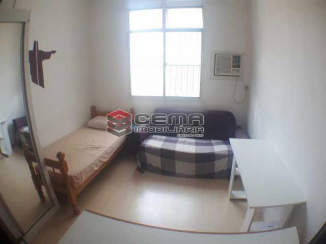 Kitchenette/conjugado à venda com 1 dormitórios em Botafogo, Rio de janeiro cod:LAKI10369 - Foto 3