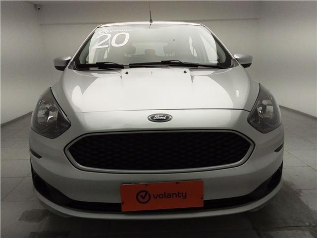 Ford Ka 1.0 ti-vct flex se manual - Foto 2
