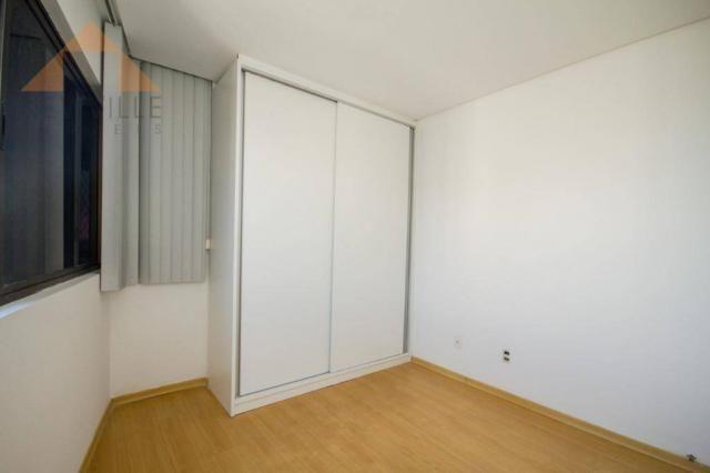 Apartamento com 4 quartos para alugar, 201 m² por R$ 9.499/mês - Boa Viagem - Recife - Foto 16