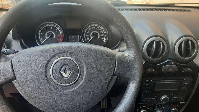 Renault Sandero COMPLETO - segundo dono - abaixo da fipe - Foto 5