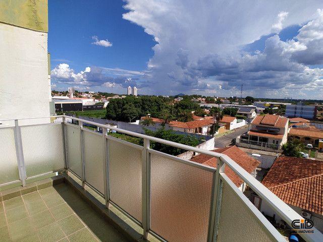 Apartamento para alugar com 3 dormitórios em Jardim petrópolis, Cuiabá cod:CID2541 - Foto 4