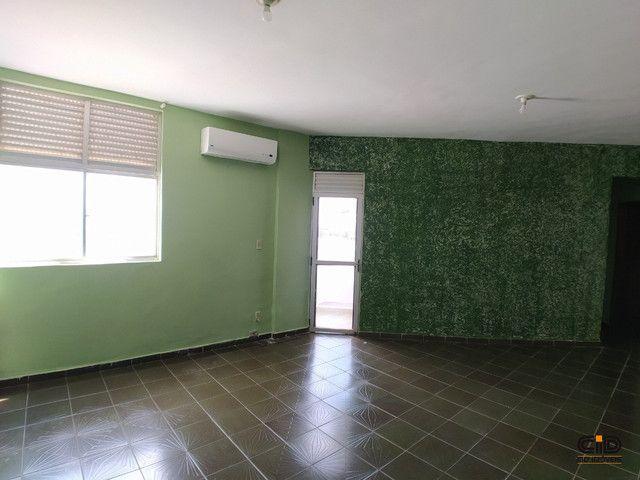 Apartamento para alugar com 3 dormitórios em Jardim petrópolis, Cuiabá cod:CID2541 - Foto 2