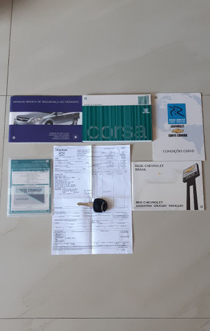 Corsa hatch premium  - Foto 19
