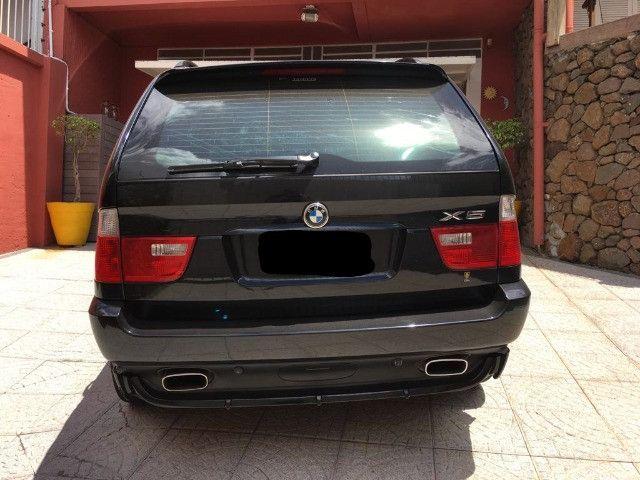 BMW X5 4.8 IS 4x4 V8 32v 360cv - Foto 4