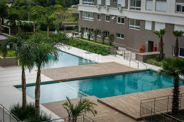 Apartamento à venda com 2 dormitórios em Jardim lindóia, Porto alegre cod:HT214 - Foto 15