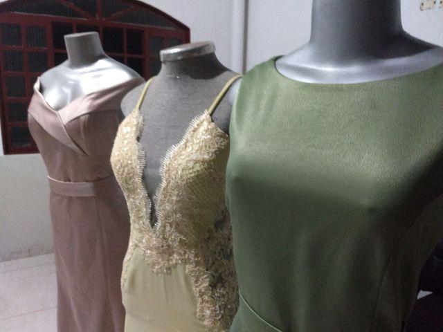 Vestidos de Festas - Foto 4