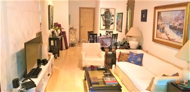 Apartamento à venda com 3 dormitórios em Barra da tijuca, Rio de janeiro cod:BI8609 - Foto 6