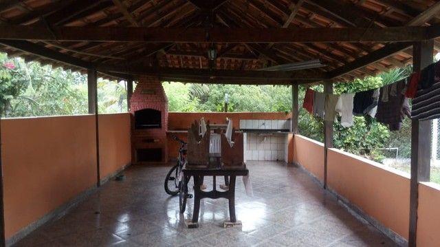 Fazenda/Sítio/Chácara para venda tem 121000 metros quadrados com 4 quartos em Rural - Pora - Foto 14