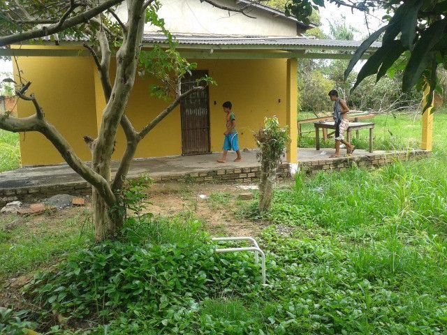 Vendo/troco/alugo 03 (três imóveis) em bairros diferentes    - Foto 20
