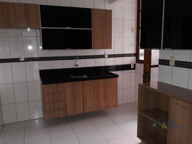 AP0054-ED. ANTURIUS RESIDENCE-Apartamento com 2 dormitórios - venda por R$ 340.000 ou alug - Foto 15