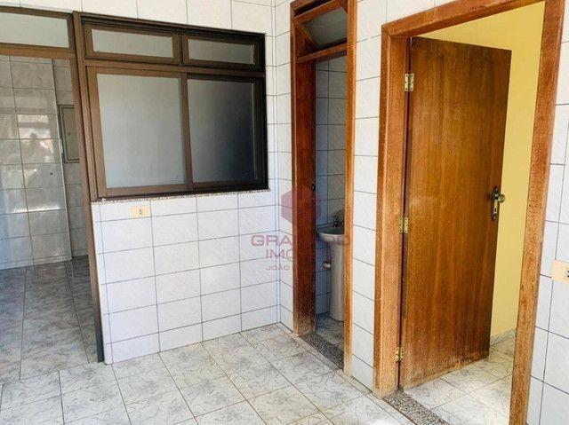 Apartamento com 3 dormitórios para alugar, 128 m² por R$ 1.300,00/mês - Zona 01 - Maringá/ - Foto 14