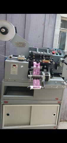 Máquina de Etiquetas Turo  - Foto 5
