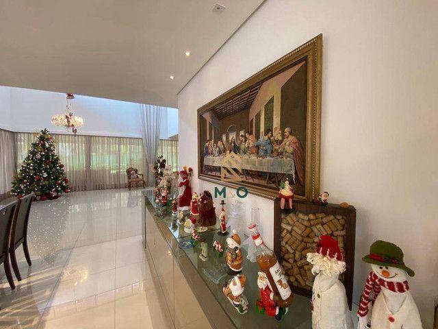 Casa com 4 dormitórios à venda, 650 m² por R$ 4.500.000 - Porto das Dunas - Fortaleza/CE - Foto 16