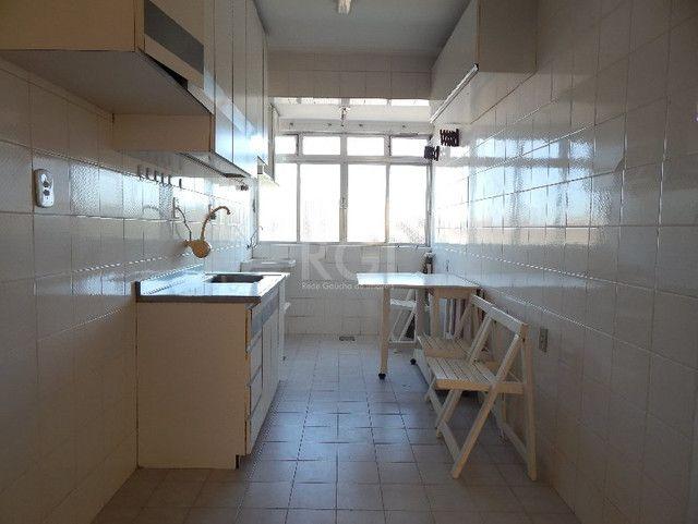Apartamento à venda com 1 dormitórios em Vila ipiranga, Porto alegre cod:HM35 - Foto 8