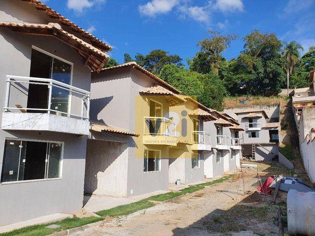 Casa no Flamengo, 3 Quartos - Foto 8