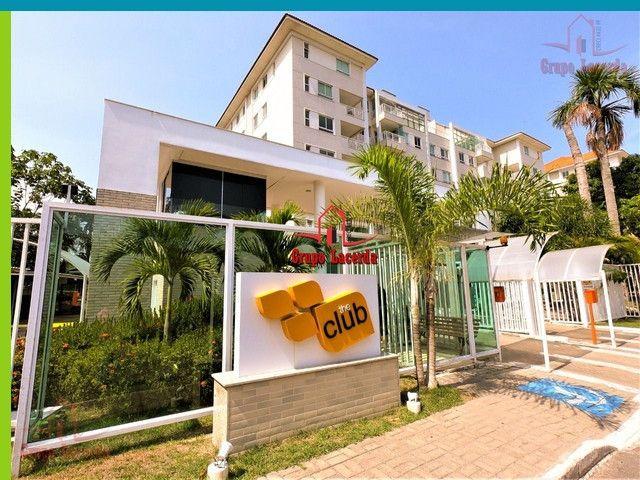 The_Club_Residence com_3dormitórios_Leia Venda_ou_Locação! sqnlbczuhd tbpmqdojeh - Foto 17