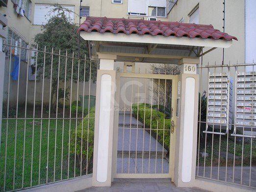 Apartamento à venda com 1 dormitórios em Jardim europa, Porto alegre cod:HM295 - Foto 20