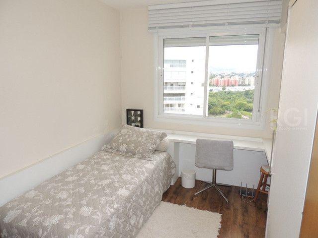 Apartamento à venda com 3 dormitórios em Jardim europa, Porto alegre cod:EX9765 - Foto 12