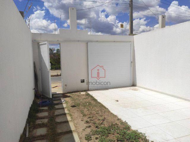 Casa com 3 dormitórios para alugar, 73 m² por R$ 750,00/mês - Lot. Cidade Serrinha - Vitór - Foto 15