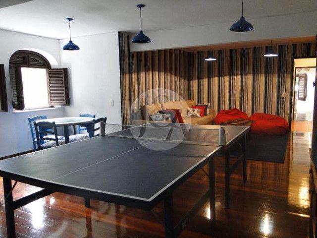 Casa à venda com 5 dormitórios em Gávea, Rio de janeiro cod:22652 - Foto 17