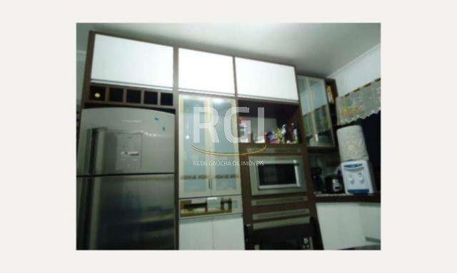 Apartamento à venda com 3 dormitórios em Jardim lindóia, Porto alegre cod:VI2190 - Foto 2