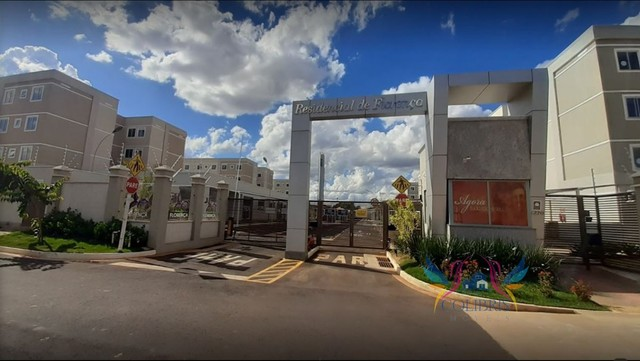Apartamento Padrão para Aluguel em Parque Residencial União Campo Grande-MS