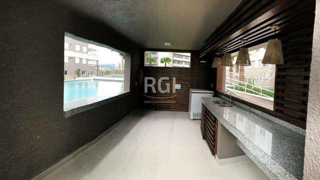 Apartamento à venda com 2 dormitórios em Jardim lindóia, Porto alegre cod:HT214 - Foto 17