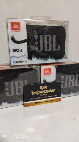 JBL GO3 ORIGINAL