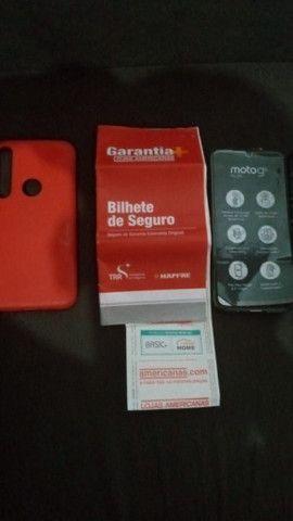 G8 plus troco em iPhone X ou 8/8 plus  - Foto 4