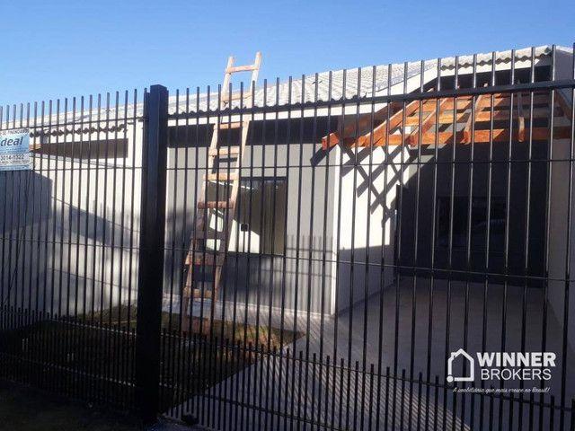 Casa com 2 dormitórios à venda, 55 m² por R$ 168.000,00 - Italia - Marialva/PR - Foto 2