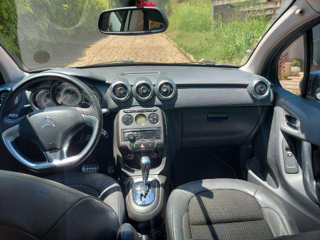 Citroen C3 Exclusive - 2014 Automático - Top de Linha - Foto 18