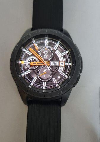 Samsung Galaxy Watch Bt 42mm - Foto 4