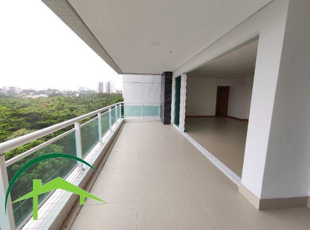 Residencial Atmosphere, 4 suítes, 215m² e 286m² na Av Mário Ypiranga em Adrianópolis - Foto 10