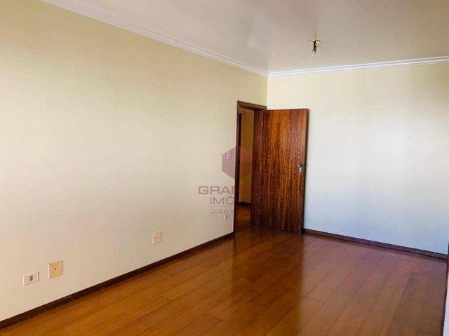 Apartamento com 3 dormitórios para alugar, 128 m² por R$ 1.300,00/mês - Zona 01 - Maringá/ - Foto 11