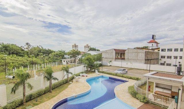 Apartamento à venda com 3 dormitórios em São sebastião, Porto alegre cod:JA11 - Foto 3
