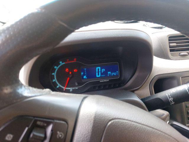 SPIN 13/14 1.8 LT AUTOMÁTICO FLEX - Foto 9