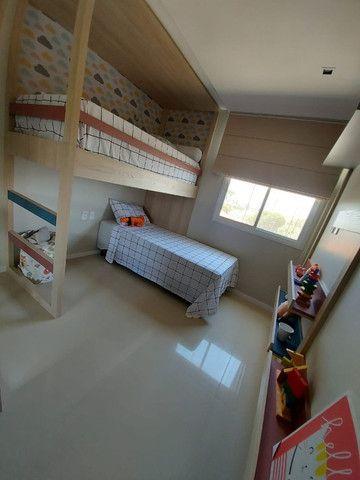 Apartamento com 2 ou 3 quartos com lazer completo na melhor região do Benfica - Foto 18