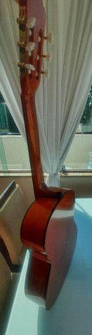 Violão Vogga VCA203 nylon - Foto 3