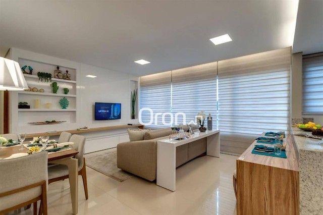 Apartamento à venda, 76 m² por R$ 445.000,00 - Jardim Europa - Goiânia/GO - Foto 3
