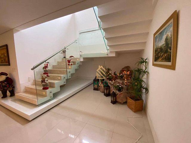 Casa com 4 dormitórios à venda, 650 m² por R$ 4.500.000 - Porto das Dunas - Fortaleza/CE - Foto 20