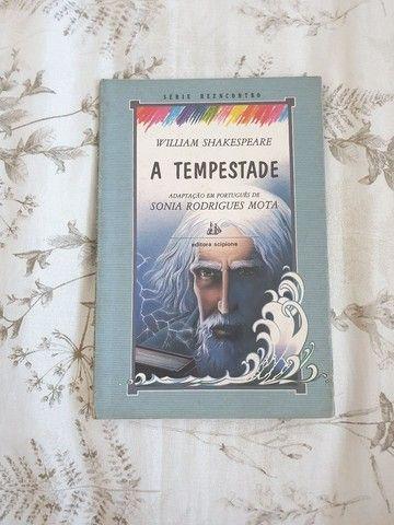 A Tempestade - William Shakespeare