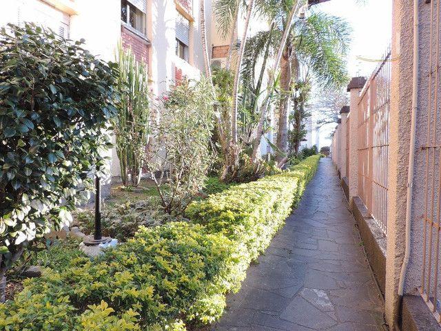 Apartamento à venda com 1 dormitórios em São sebastião, Porto alegre cod:NK19743 - Foto 11
