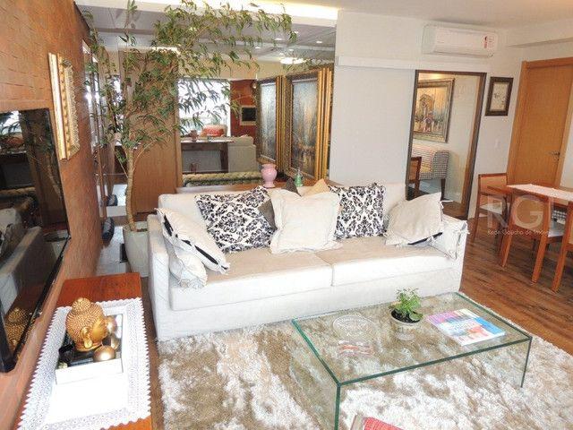 Apartamento à venda com 3 dormitórios em Jardim europa, Porto alegre cod:EX9765 - Foto 6