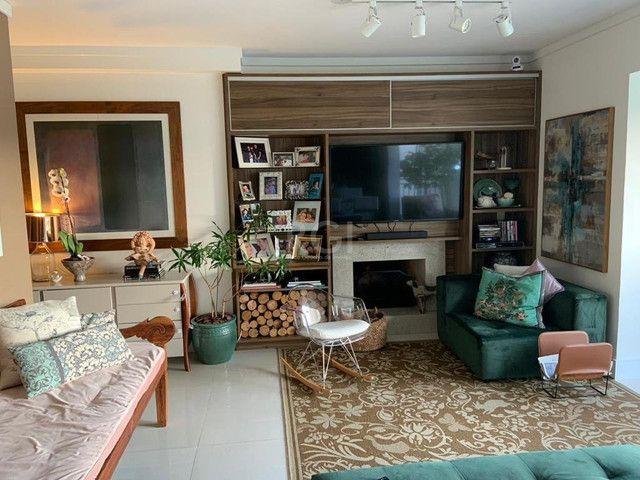 Apartamento à venda com 3 dormitórios em Jardim europa, Porto alegre cod:KO13817 - Foto 2
