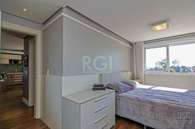 Apartamento à venda com 2 dormitórios em Vila ipiranga, Porto alegre cod:EV4418 - Foto 17