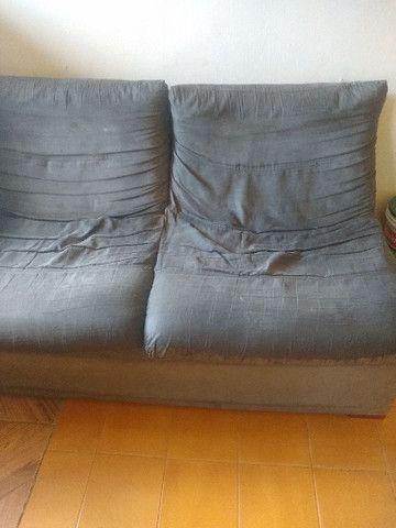 Sofa semi novo - Foto 2