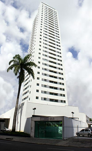 apartamento 2 quartos (EDF. BEACH CLASS CONSELHEIRO) maravilhosa  localização Boa Viagem